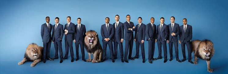 english team lions